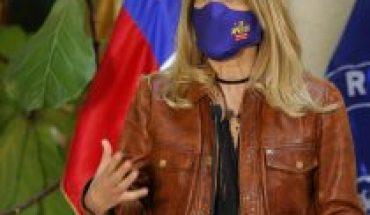 """Senadora Rincón aboga por la unidad de la centroizquierda de cara a las primarias: """"Debemos resolver nuestras diferencias y ponernos de acuerdo"""""""