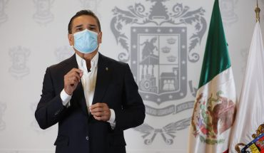 Silvano sale de la CONAGO junto con 9 gobernadores más