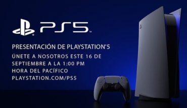 Sony anuncia un nuevo evento de PlayStation 5 para esta semana