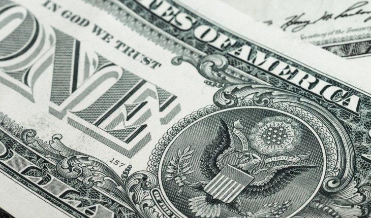 Sube el precio del dólar hoy domingo 27 de septiembre en México