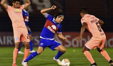 Tigre desperdició un penal sobre la hora e igualó 1 a 1 con Bolivar