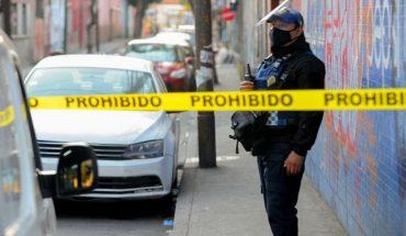 Tiroteo entre policías y vecinos en colonia Morelos deja una persona muerta