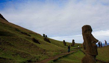 Tribunal Constitucional declaró inaplicables las rebajas de penas a isleños acusados de violación en Rapa Nui