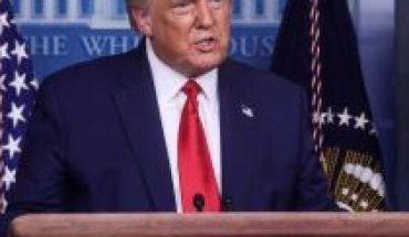 """Trump pide a la ONU """"responsabilizar a China por sus acciones"""" en torno al coronavirus"""