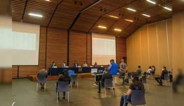 UMSNH concluye proceso de admisión 2020-2021