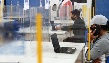 UNAM prestará tabletas y computadoras para evitar deserción estudiantil