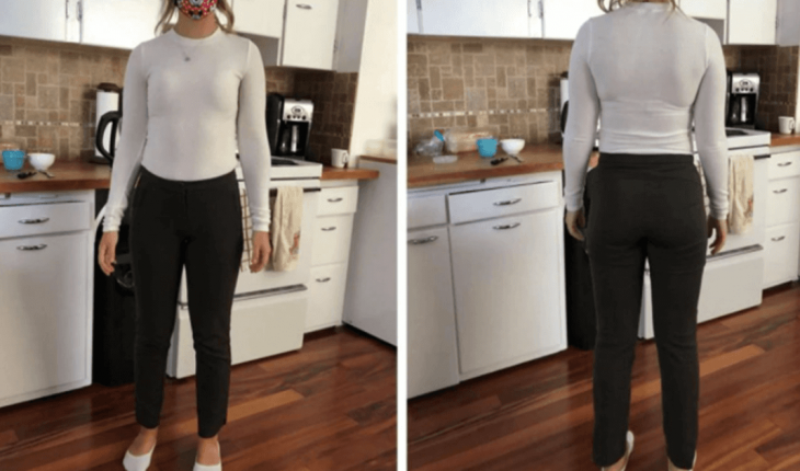 Una mujer denunció que la echaron de su trabajo por su forma de vestir
