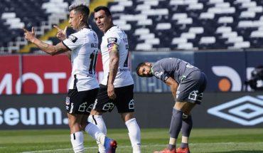 Valencia y Paredes fuera de la citación de Colo Colo para enfrentar a O'Higgins