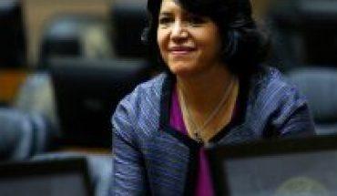 """Veto a proyecto de tutela laboral sigue sacando chispas: Provoste acusa a Piñera de no respetar las mayorías democráticas y Fenats habla de """"chantaje"""""""