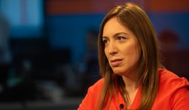 """Vidal: """"Nosotros deberíamos haber abierto la puerta a la oposición"""""""