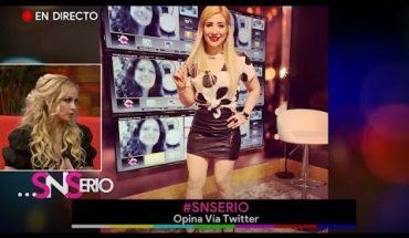 ¿Problemas entre Nancy Salinas y Jazmín? | SNSerio