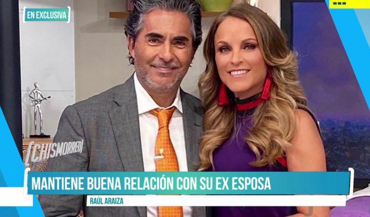 ¿Raúl Araiza se casa? | El Chismorreo