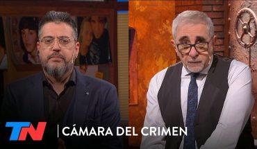 CÁMARA DEL CRIMEN (Programa completo - 19/09/2020)