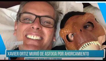 Charly López rompe el silencio sobre Xavier Ortiz | El Chismorreo