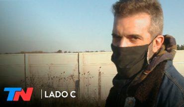 Conurbano ATR: las vigilias anti-okupas y cómo se evita el aislamiento en la Ricchieri | LADO C