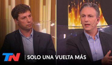 """Esteban Domecq: """"La economía tiene problemas de fondo, no es solo el coronavirus"""""""