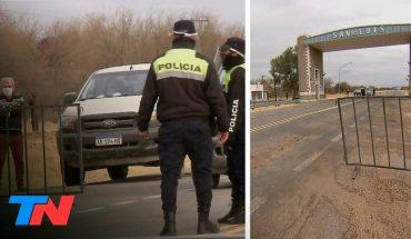 LA ARGENTINA PARTIDA | FUERA DE SISTEMA: 35 familias que no viven en ningún lado: viven en un limbo