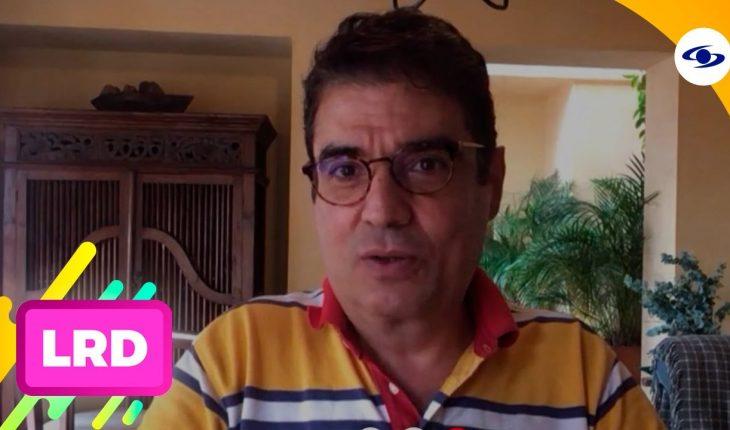 La Red: Carlos Gongote, un artista que sorprende con sus diferentes talentos - Caracol TV