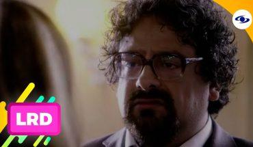 La Red: El sueño por el que Ricardo Vesga trabajó hasta convertirlo en realidad - Caracol TV
