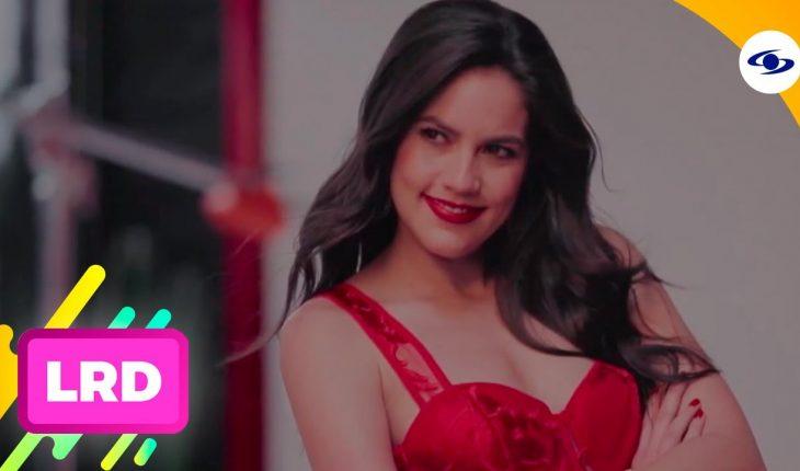 La Red: Linda Palma anuncia que se casará - Caracol Televisión