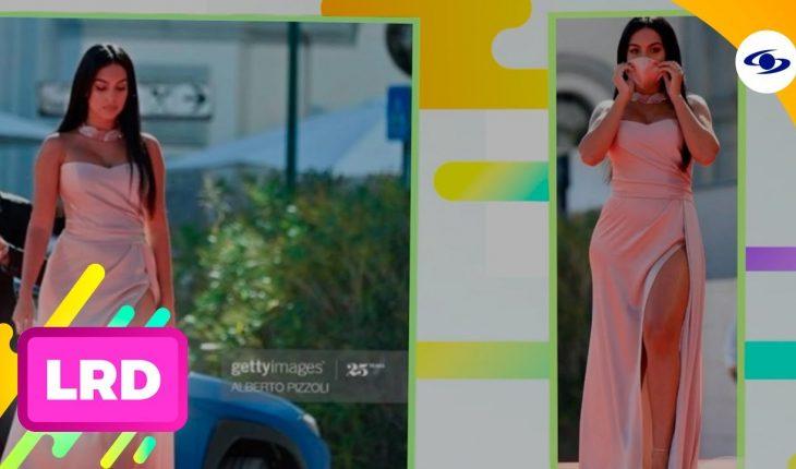 La Red: Tú moda sí incomoda: famosos internacionales y nacionales son los protagonistas - Caracol TV