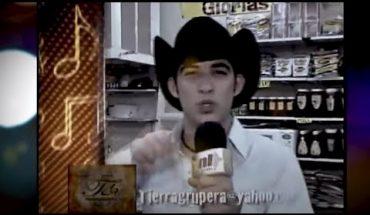 Los inicios de Carlos Posadas en la televisión  SNSerio