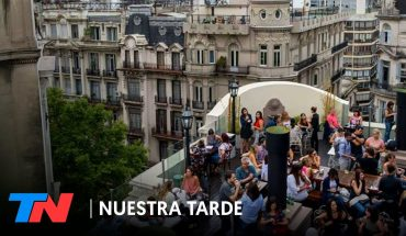 Marcha atrás luego de la reapertura de bares en la Ciudad: patios y terrazas no podrán abrir