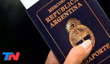 Nuevos requisitos para salir del país: será necesario presentar una declaración jurada de salud