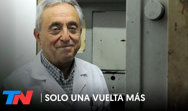 """Pedro Cahn: """"Vi bares con mucha gente y eso es una situación de riesgo"""""""