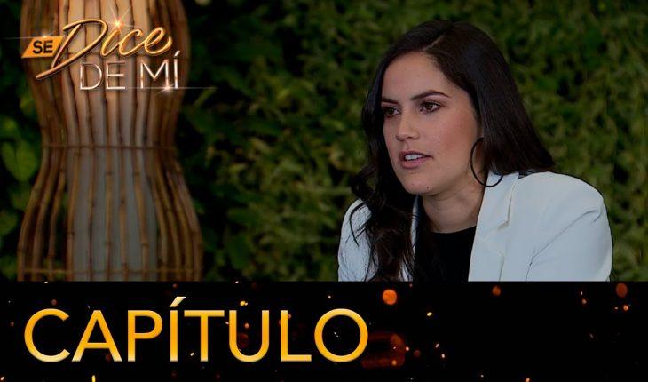 Se Dice De Mí: Linda Palma habla de su dura batalla con la esclerosis múltiple - Caracol TV