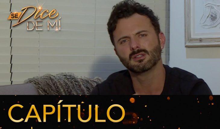 Se Dice De Mí: Mario Espitia reveló que las mujeres lo rechazaban por ser pobre - Caracol Televisión