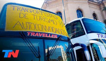 Trabajadores de agencias de turismo marcharán mañana en todo el país