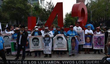 estos son los pendientes en el caso Ayotzinapa