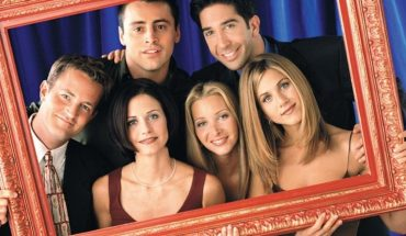 """26 years after the premiere of """"Friends"""": what do you know about the cast meeting?"""