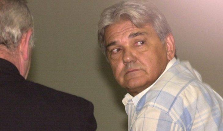 26th birthday of Mario César Fendrich's century robbery