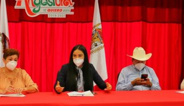 7 Angostura libraries will receive new furniture