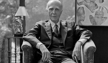 Adolfo Bioy Casares: 106th birthday of birth