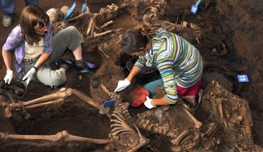 Argentine Forensic Anthropology Team: a constant search for identity