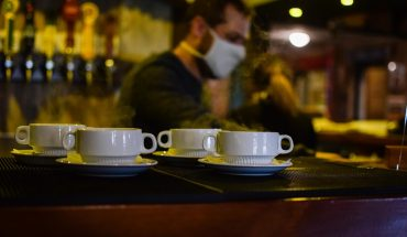Authorities fine-tune protocols to be applied in restaurants and cafes