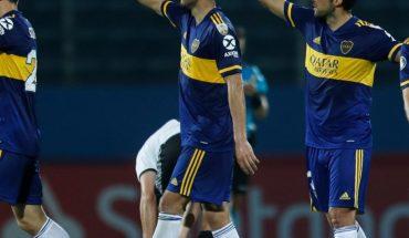 Boca Juniors wins Freedom 2-0 and stokes Covid-19 case controversy