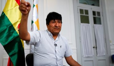 """Bolivia: Evo Morales called for """"greater unity"""" ahead of election"""
