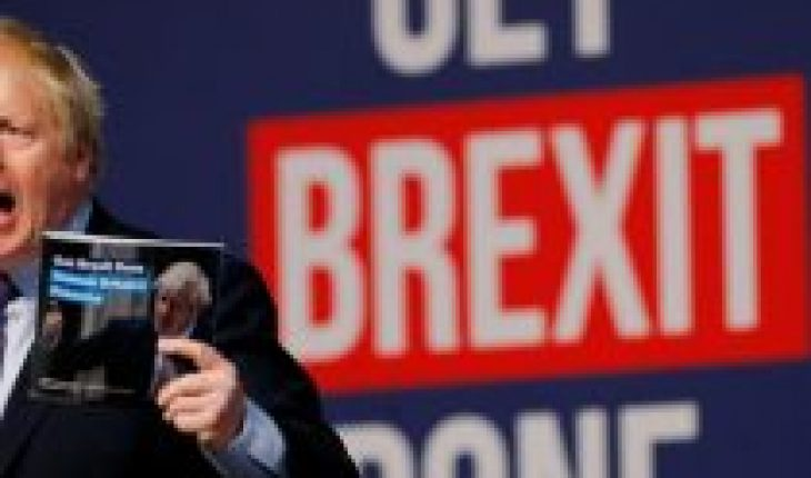 Boris Johnson gives EU deadline until October for Brexit deal