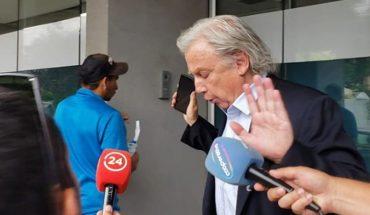 CDE sues entrepreneur Raúl Scholer for about $500 million