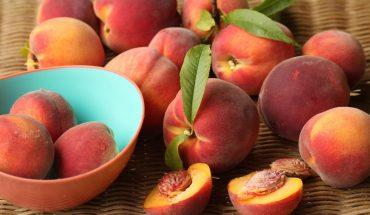 Cofepris alert for salmonella outbreak in peaches