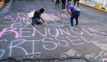 Collectives take CNDH offices in Ecatepec and protest in 3 states