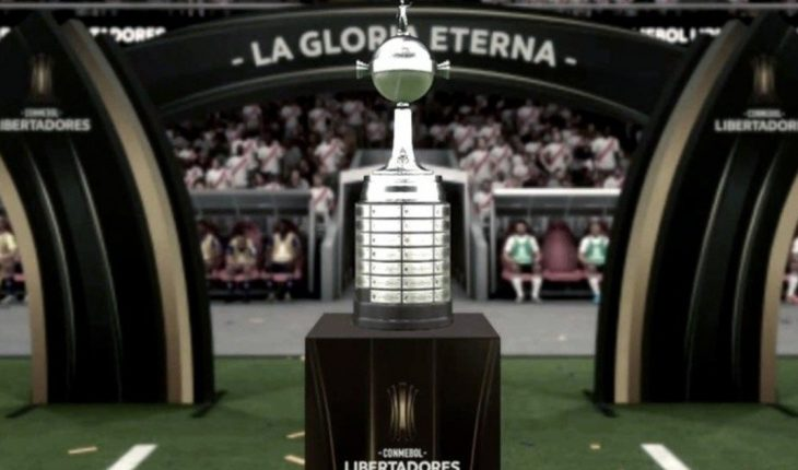 Conmebol confirmed referees for the continuity of the Copa Libertadores
