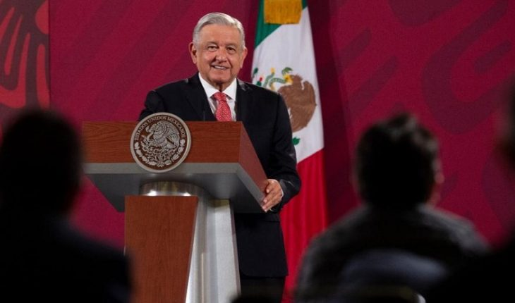 Court overturns INE order to suspend 'mañanera' in Hidalgo and Coahuila