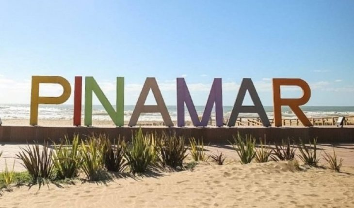 Covid-19: Pinamar's mayor proposes a season from November to April