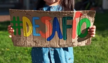 Creativity, education and sustainability at the hand of the Cardboard Challenge Chile 2020