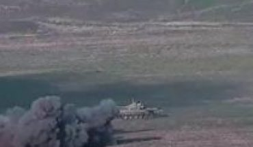 Declaration of War: Azerbaijan and Armenia intensify armed border clash and conflict sparks international reaction